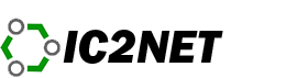 IC2NET Logo